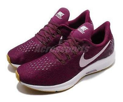 Zapatillas Wmns Air Zoom Pegasus 35 Talle 38.5
