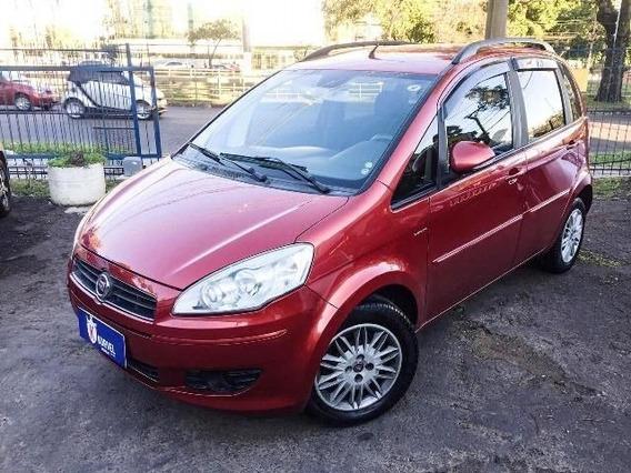 Fiat Idea Essence 1.6 16v Dualogic