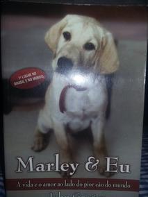 Livro - Marley E Eu [usado]