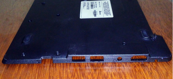 Carcaça Inferior Netbook Sx1000 (p/n: 11108615)