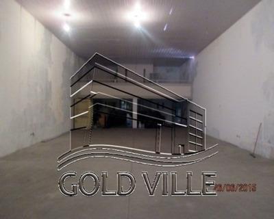 Galpão Para Alugar, 508 M² Por R$ 12.000 Rua Dante Battiston, 55 - Centro - Osasco/sp - Ga4299