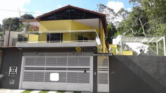 Chácara À Venda, 1000 M² Por R$ 950.000,00 - Riacho Grande - São Bernardo Do Campo/sp - Ch0009