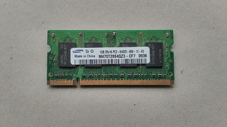 Memoria Ram Samsung 1gb Ddr2