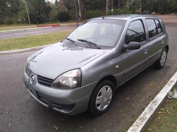 Renault Clio 2008 1.2 Pack