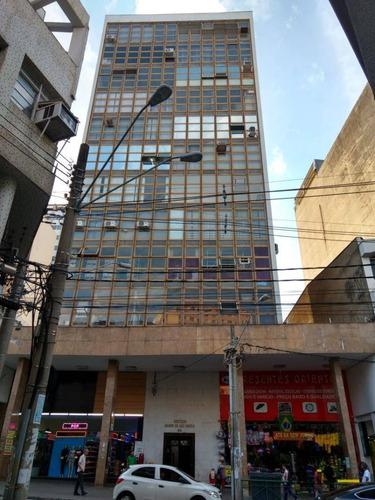 Sala À Venda, 44 M² Por R$ 75.000 - Centro - Sorocaba/sp - Sa0044