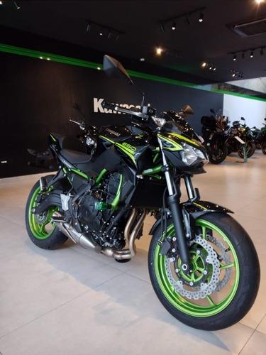 Kawasaki Z650 Se - 2021