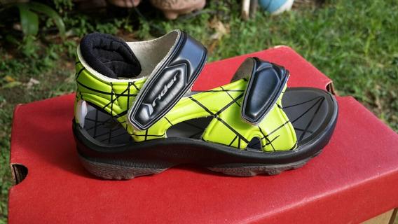 Sandalias Rider Para Niño Usadas