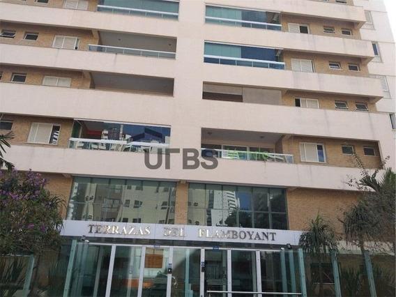 Apartamento Com 3 Dormitórios À Venda, 105 M² Por R$ 535.000,00 - Vila Maria José - Goiânia/go - Ap2726