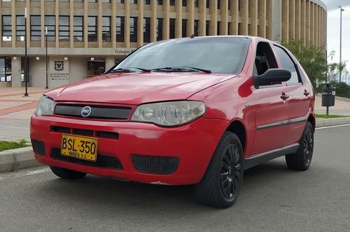 Fiat Palio 2006 1.3 Ex Fire