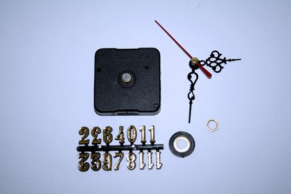 Maquinaria Para Reloj Pc