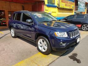 Jeep Compass Sport 5vel 4x2 Mt Rin17 2013