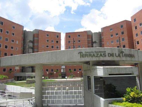 Apartamento En Venta - El Cigarral - 20-6045