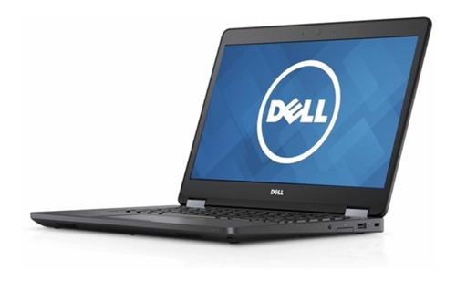Imagen 1 de 3 de Notebook Dell I7 5 512gb