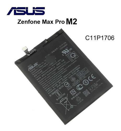 Batería Asus Zenfone Max Pro M2 ( C11p1706 ) O R I G I N A L
