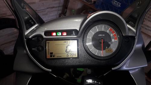 Honda Transalp 700 Transalp 700