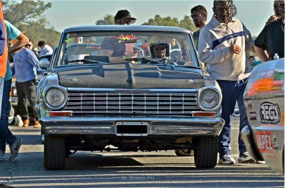 Chevrolet 400 1964 Motor V8 350 Okm