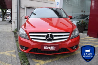 Mercedes-benz B 200 1.6 Turbo