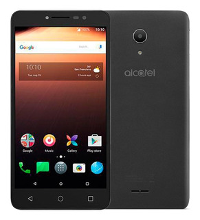 Telefone Celular Alcatel A3 Xl 4g 6hd Ips Display