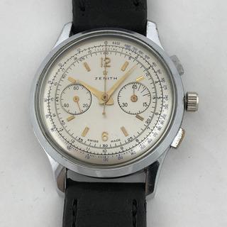 Reloj Zenith Cronografo Excelsior Park Cuerda Manual
