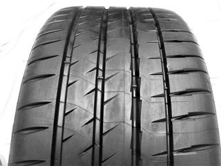 2 Llantas Nuevas Michelin Pilot Sport 4s P265/35 Zr20 (99y)