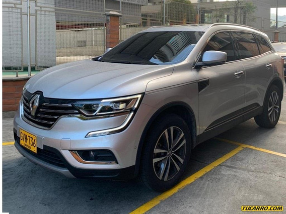 Renault Koleos Intense 2500 Cc 4x4 At