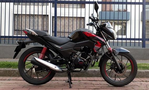 Honda Cb 125 F, 2020