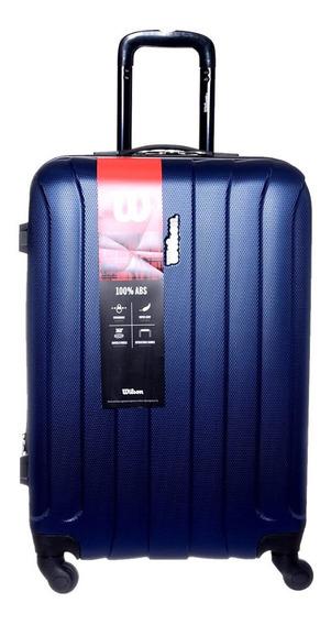 Valija Mediana Rígida Valijas De Viaje 15 Kg Maletas Viaje C Identificador Avion Valijas Medianas 4 Ruedas 360 Liviana
