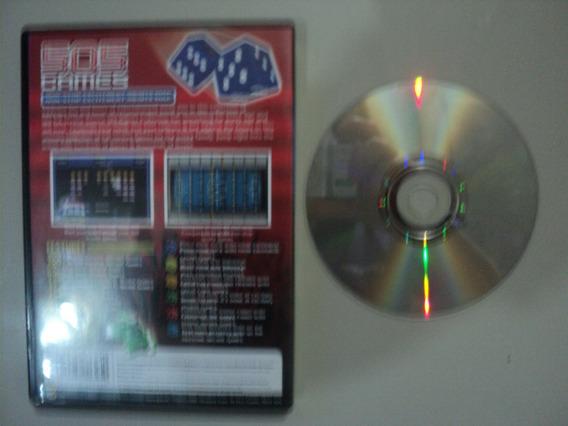 Cd Jogo Pc - Ultimate Games 505 Games - Gsp F24