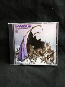 Cd Nazareth¿ Hair Of The Dog Importado Usa Zerado