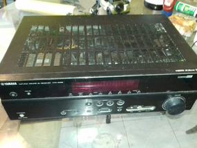 Receiver Yamaha Htr - 3066 (conserto)