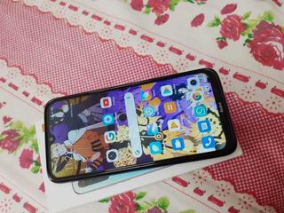 Redmi Note 8 Preto