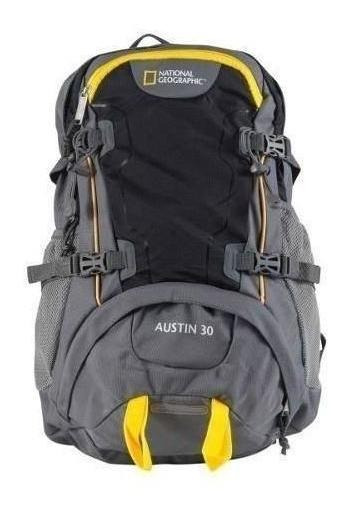Mochila National Geographic Austin 30lts - Mng130