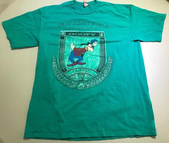 Camisa Vintage Walt Disney Xl 27