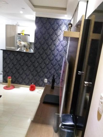 Apartamento Com 2 Dormitórios À Venda, 44 M² Por R$ 250.000 - Bonsucesso - Guarulhos/sp - Ap5618