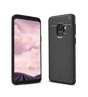 Protector Samsung Galaxy S9 Negro