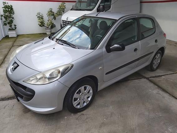 Peugeot 207 Xr 1.9 5p 2008