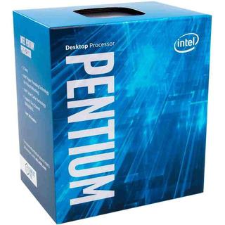 Processador Intel Pentium Dual Core G4560 3mb 3.5ghz Lga1151