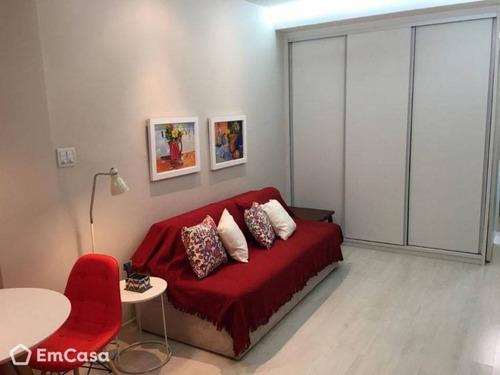 Imagem 1 de 10 de Apartamento À Venda Em Rio De Janeiro - 33070