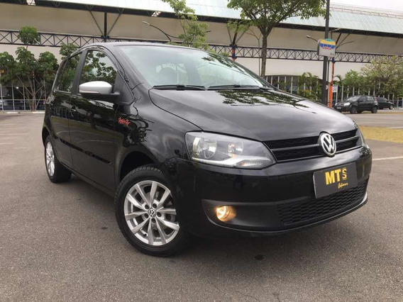 Volkswagen Fox 2014 1.6 Vht Rock In Rio Total Flex 5p