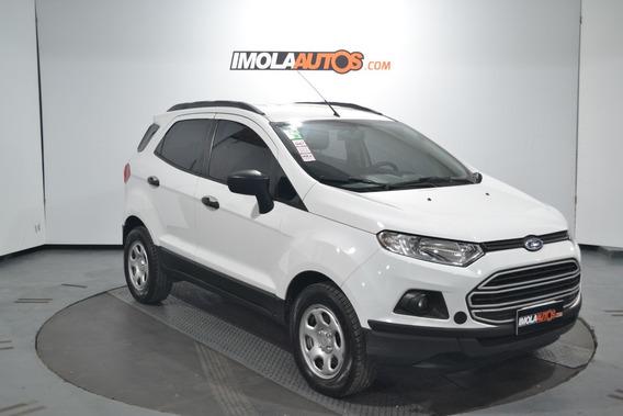 Ford Ecosport 2.0 Se M/t 2013 -imolaautos