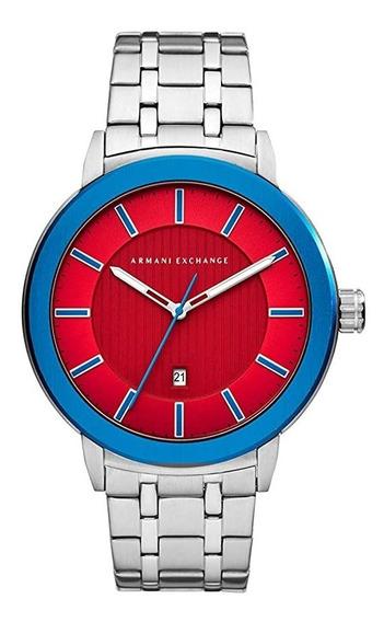 Reloj Armani Exchange Modelo Ax1471 Nuevo
