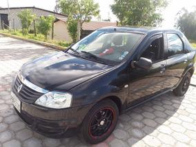 Renault Logan 2011 En Muy Buen Estado No Negociantes..¡¡