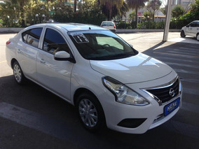 Nissan Versa 1.6 16v Flex S 4p Manual 2016/2017