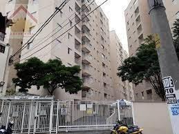 Apartamento Em São Lucas, São Paulo/sp De 62m² 3 Quartos À Venda Por R$ 345.000,00 - Ap946362