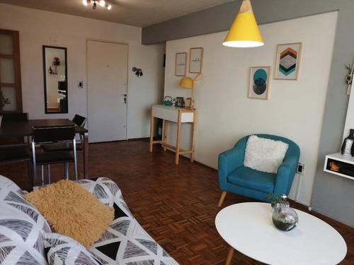 Alquiler Apartamento Cordón 3 Dormitorios