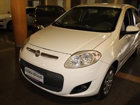 Fiat Palio 1.4 Attractive Flex 5p 2012 2013 Branco Completo