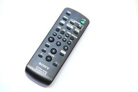Controle Original Sony Fst-sh2000 Ou Hcd-sh2000 Novo