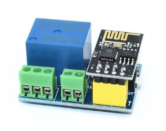 Esp8266 Esp-01s Módulo Wifi