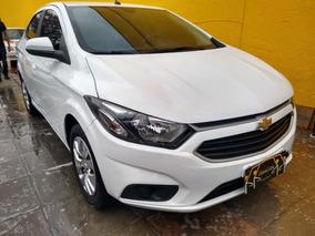 Chevrolet Prisma Sed. Lt 1.4 8v Flexpower 4p 2017 Branca