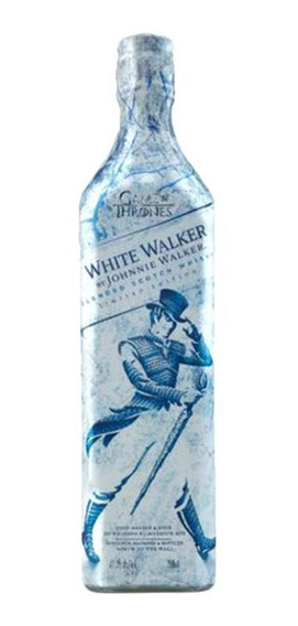 Whisky Johnnie Walker White Walker - Edição Limitada - 750ml